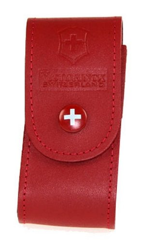"Чехол для ножа ""Victorinox"" Accessories Pouch Red арт. 4.0521.1"
